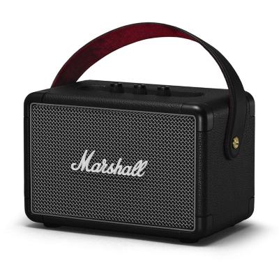 Marshall  Kilburn II Tragbarer Bluetooth Lautsprecher schwarz   7340055355117