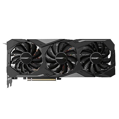 Gigabyte GeForce RTX 2080Ti Windforce 11GB GDDR6 Grafikkarte HDMI/3xDP/USB-C | 4719331303815
