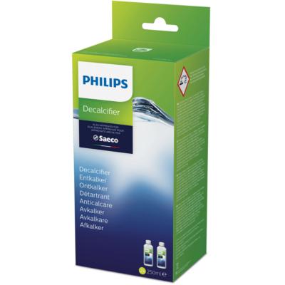 Philips Saeco/ CA6700/22 Flüssig-Entkalker Vorteilspack 2x 250ml | 8710103818892