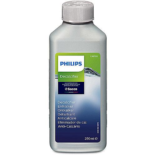 Saeco/Philips CA6700/90 Flüssig-Entkalker 250 ml | 8710103818915