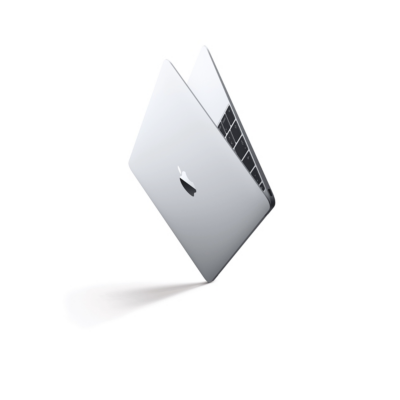 Apple  MacBook 12″ 2017 1,2 GHz Core M 8GB 256GB HD615 Silber MNYH2D/A | 0190198203250