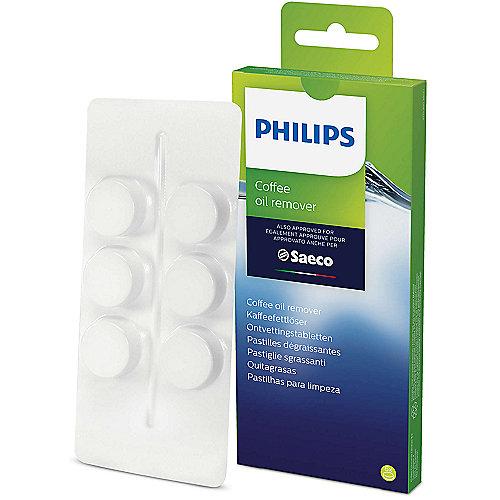 Saeco/Philips CA6704/10 Kaffeefettlöse-Tabletten | 8710103818953