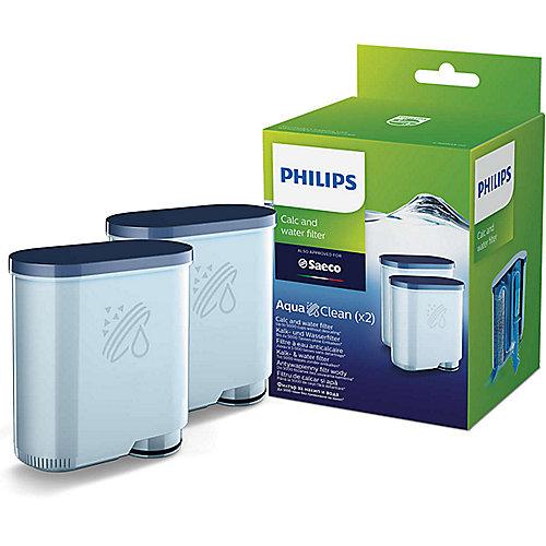 Saeco/Philips CA6903/22 2x AquaClean Wasserfilter Vorteilspack | 8710103818694