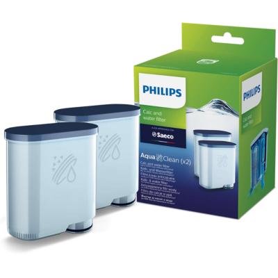 Philips Saeco/ CA6903/22 2x AquaClean Wasserfilter Vorteilspack | 8710103818694