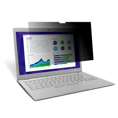 3M  PFNDE008 Blickschutzfilter Standard für Dell 13,3″ Infinity Display Laptops   0051128008744