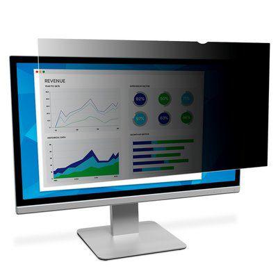 3M  PF380W2B Blickschutzfilter für Widescreen-Monitor mit 38″ | 0051128008553