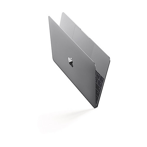 "Apple MacBook 12"" 2017 1,4 GHz i7 16GB 512GB HD615 Spacegrau ENG US BTO"