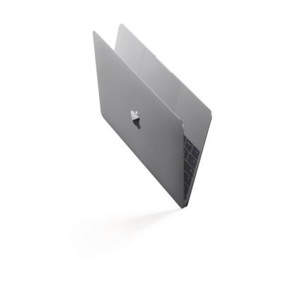 Apple  MacBook 12″ 2017 1,4 GHz i7 8GB 256GB HD615 Spacegrau ENG US BTO | 4060838100606