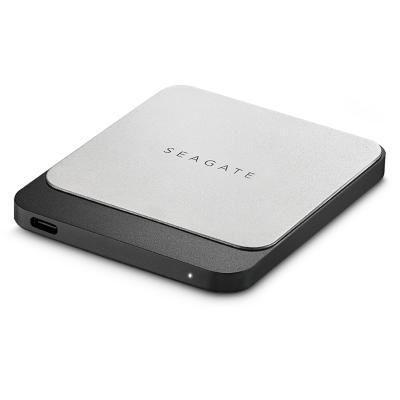 Seagate  Fast SSD 2TB portable SSD USB3.0 Type-C | 3660619404100