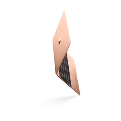 Apple  MacBook 12″ 2017 1,3 GHz i5 16GB 512GB HD615 Gold BTO | 4060838224265