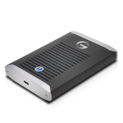 G-Technology  G-DRIVE mobile Pro SSD 1TB Thunderbolt 3 | 0705487207316
