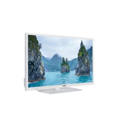 Telefunken XH32G511D W 81cm 32 Smart Fernseher mit DVD Player weiß auf Rechnung bestellen