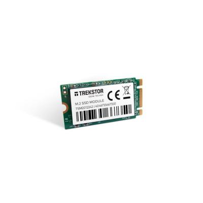 Trekstor  SSD Modul 512 GB M2 2242 SATA 6G | 4046735667398
