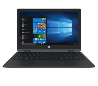 Trekstor  Yourbook C11B schwarz 11,6″ FHD IPS N3350 4GB/64GB eMMC Win10 S-Modus | 4046735382321