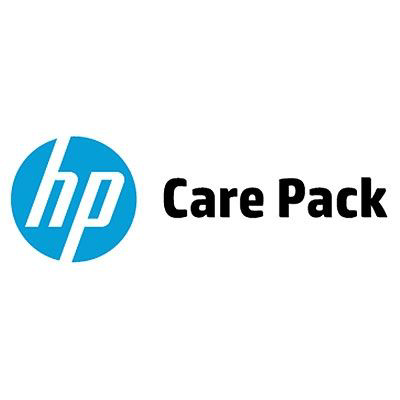 HP  5 Jahre VOS NBD PLUS Behalten Sie Ihre Festplatte (DMR) (nur  PC)   5051964720652