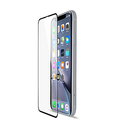Artwizz CurvedDisplay Glass für iPhone XR