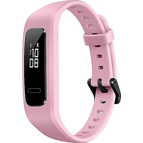 Huawei Band 3E Fitness Tracker pink