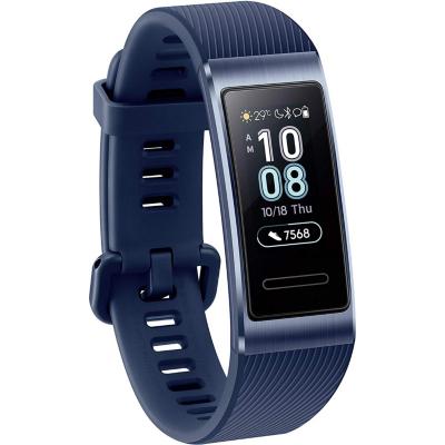 Huawei  Band 3 Pro Fitness Tracker blau | 6901443257966