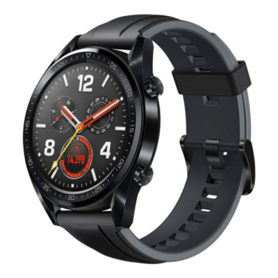 Huawei  Watch GT Smartwatch schwarz | 6901443262151