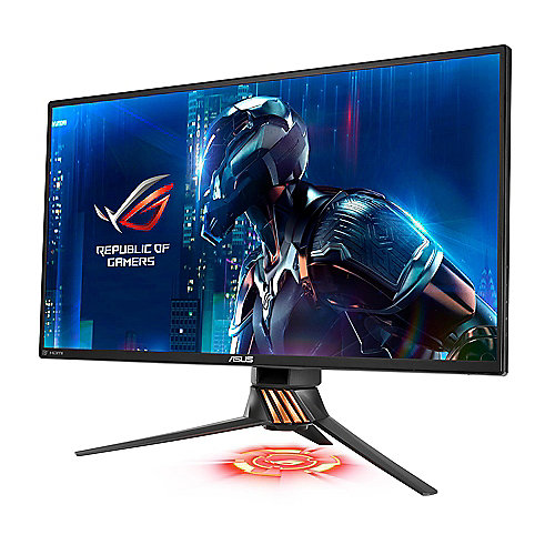 "ASUS ROG Swift PG258Q 62,33 cm (24,5"") FHD Gaming Monitor (HDMI, 1ms, 240Hz)"