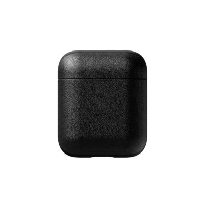 Nomad  Airpod Case Leder schwarz | 0855848007953