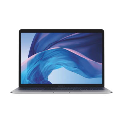 Apple  MacBook Air 13,3″ 2018 1,6 GHz 8 GB 128 GB SSD Space Grau ENG US BTO | 4060838214013