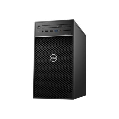 Dell  Precision T3620 – i7-7700k 32GB/256GB SSD Intel HD 630 Win10Pro (KPWK9) | 5397184085387