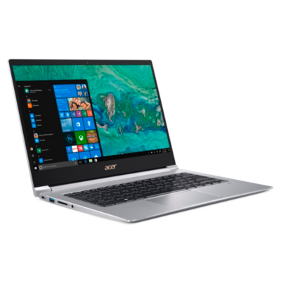 Acer  Swift 3 SF314-55-71NF 14″ FHD IPS i7-8565U 8GB/512GB SSD GF MX150 Win10 | 4713883907798