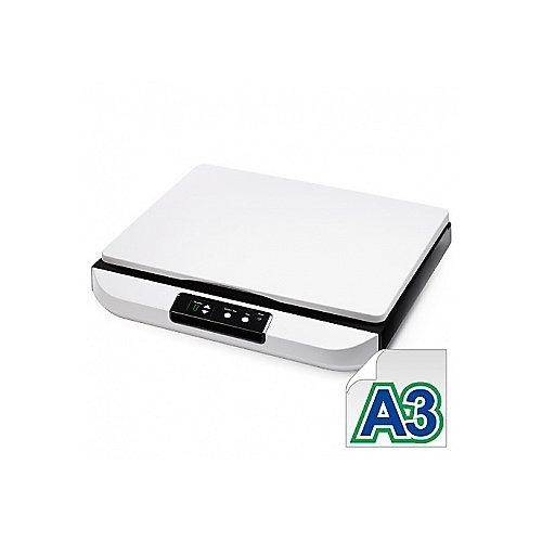 FB5000 Flachbettscanner A3 USB   4719868532740