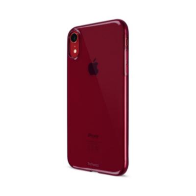 Artwizz  NoCase für iPhone XR, raspberry 3702-2421 | 4260598443702