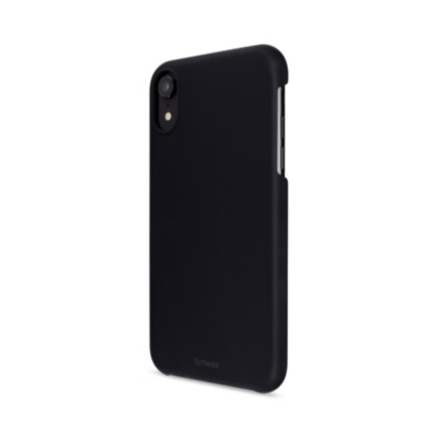 Artwizz  Rubber Clip für iPhone XR, schwarz 3825-2424 | 4260598443825
