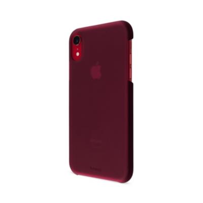Artwizz  Rubber Clip für iPhone XR, berry 3856-2425 | 4260598443856