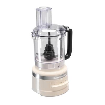 KitchenAid  5KFP0919EAC Küchenmaschine 2,1L, 250W crème | 5413184603380