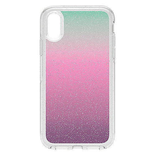 OtterBox Symmetry Clear Schutzhülle für iPhone XR gradient energy 77-59902