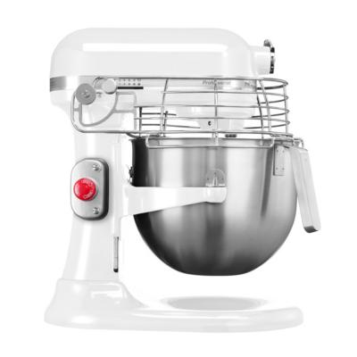 KitchenAid  5KSM7990XEWH Küchenmaschine 6,9L 325W PROFESSIONAL weiß | 5413184160128