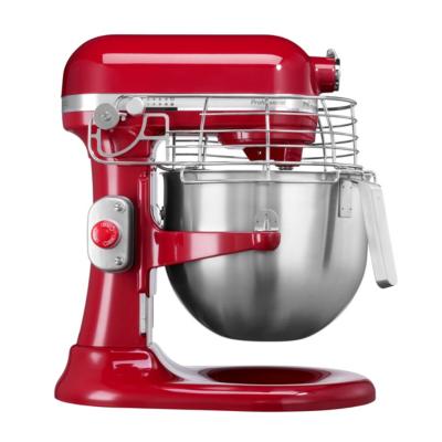KitchenAid  5KSM7990XEER Küchenmaschine 6,9L 325W PROFESSIONAL empire rot | 5413184160104