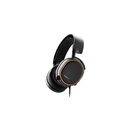 SteelSeries Arctis 5 2019 Edition 7.1 Gaming Headset schwarz