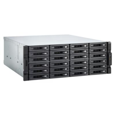 QNAP  TS-2483XU-RP-E2136-16G NAS System 24-Bay | 4713213514610