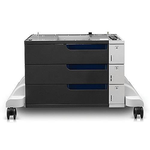 HP C1N63A Druckerstand mit Medienzuführung 1.500 Blätter in 3 Schubladen | 0887111440648