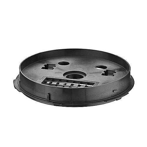 KitchenAid 5KFP16DC12 Zubehör für FoodProcessor 4,0 L ARTISAN Würfelscheibe 12mm | 5413184000769