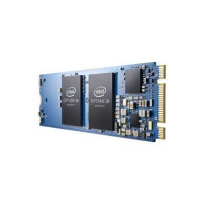 Intel  Optane Series SSD 64GB PCIe NVMe 3.0 x2 – M.2 2280 80mm | 5032037120937