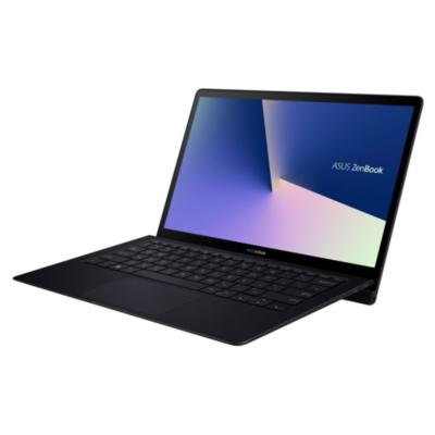 Asus  Zenbook S 13″ FHD i5-8265U 8GB/256GB SSD Win10 UX391FA-AH008T   4718017175630