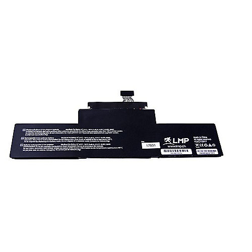 "LMP Batterie MacBook Pro Retina 15""ab 06/2012 - 10/2013"