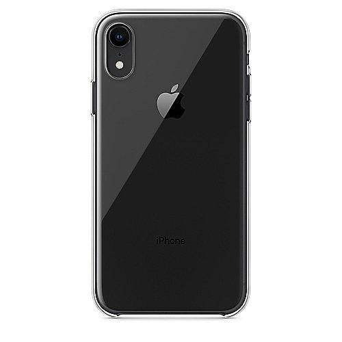 Apple Original iPhone XR Clear Case