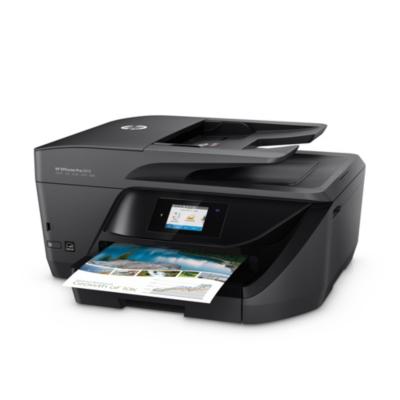 HP  OfficeJet Pro 6970 Multifunktionsdrucker + 30€ Instant Ink Guthaben* | 0190781147947