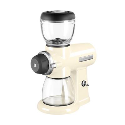 KitchenAid  ARTISAN 5KCG0702EAC Kaffeemühle cremé | 5413184701369