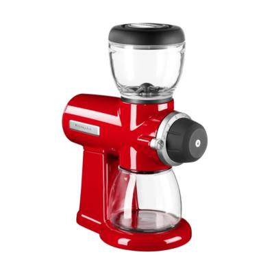 KitchenAid  ARTISAN 5KCG0702EER Kaffeemühle empire rot | 5413184701383