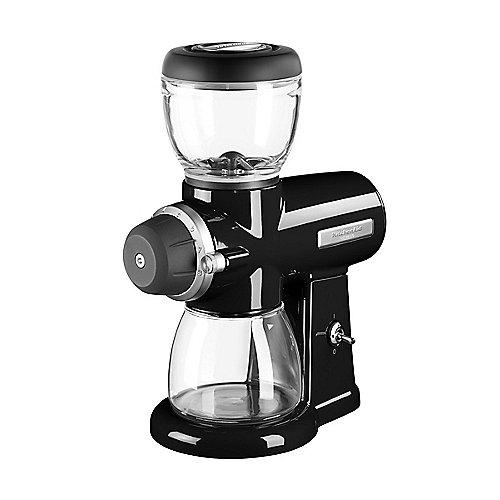 KitchenAid ARTISAN 5KCG0702EOB Kaffeemühle onyx schwarz | 5413184701376