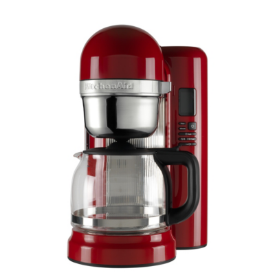 KitchenAid  5KCM1204EER Filterkaffeemaschine empire rot | 5413184403119