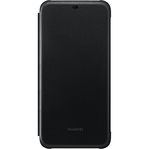 Huawei Mate 20 lite - Wallet Cover, Black